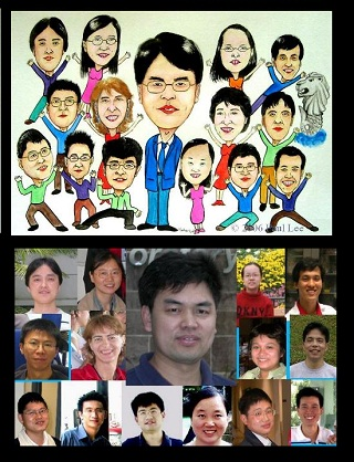 Caricature Art Gallery 11