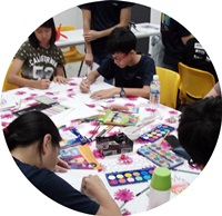Creative Community Art Workshop