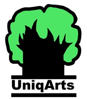UniqArts and Technologies Logo